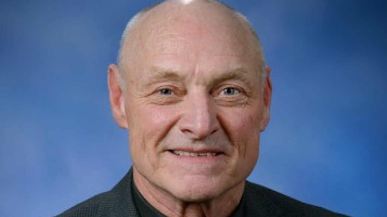Michigan State Rep. Gary Eisen