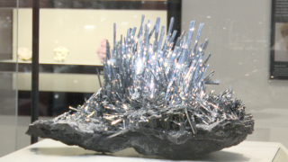 University of Arizona Alfie Norville Gem and Mineral Museum