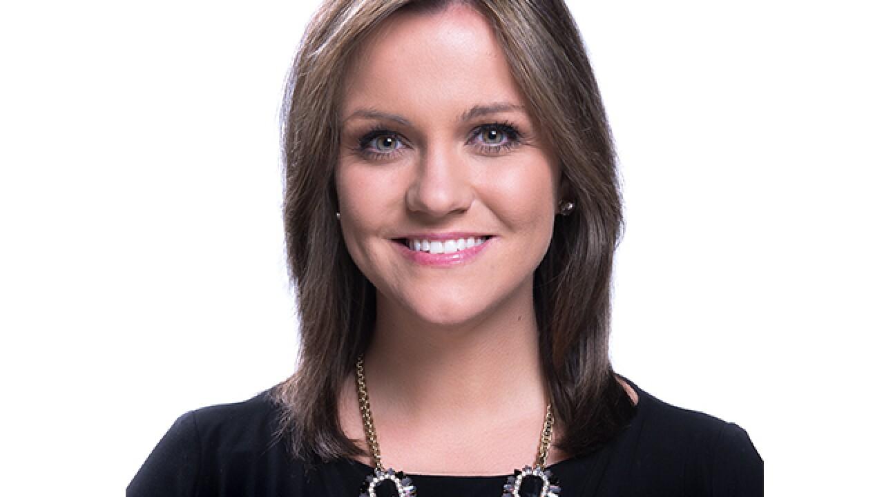 Lauren Cook