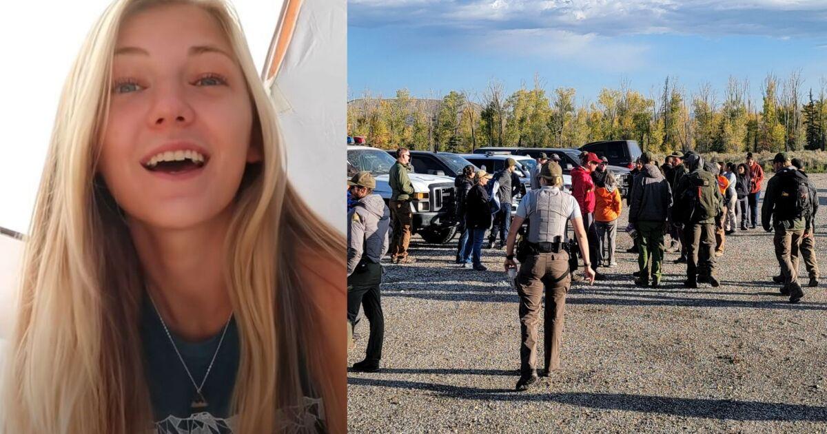 FBI: Body found outside Grand Teton NP consistent with description of Petito - fox13now.com