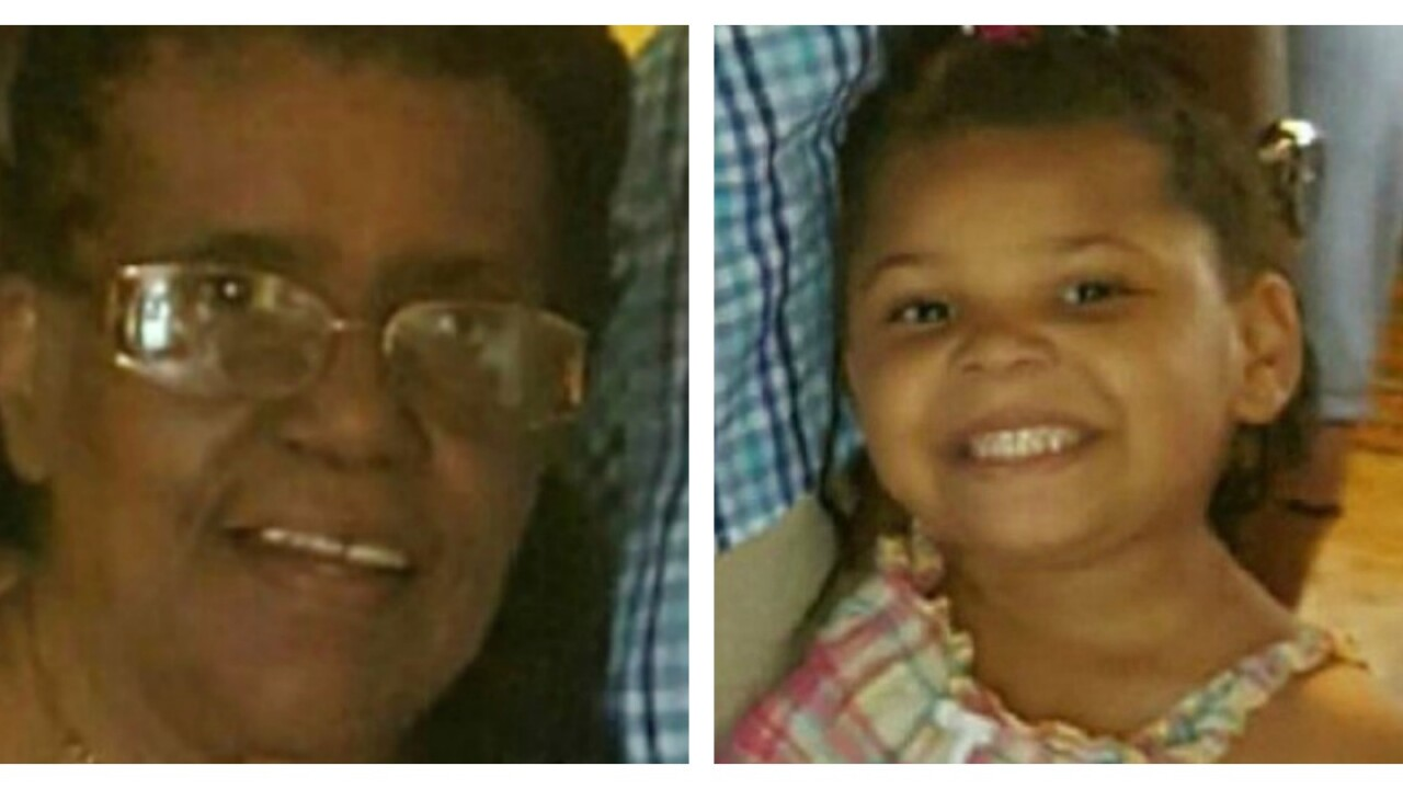 Briley family issues statement after rescue of missing woman and child
