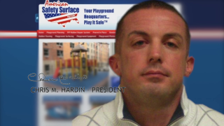 Feds probe Mentor playground company owner