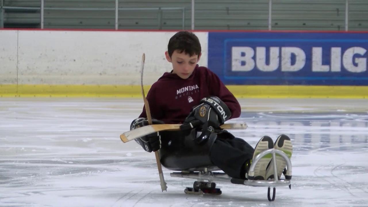 Adaptive ice skating coming to Helena