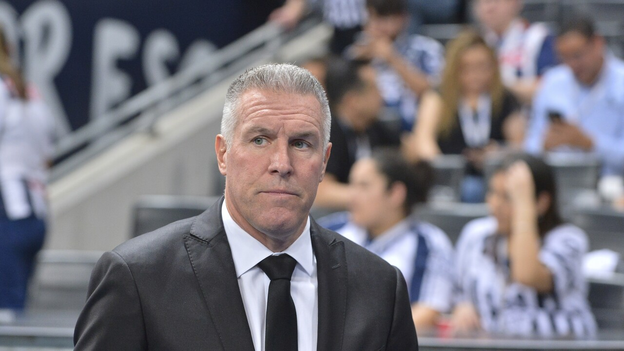 Peter Vermes - Sporting Kansas City