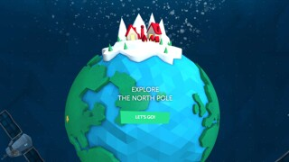 How to track Santa's location on Christmas Eve