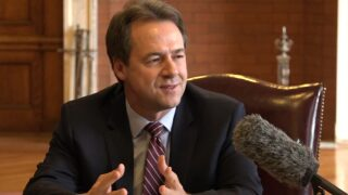 Bullock gets a boost to be included in next Democratic Debate