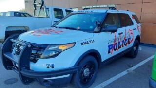 louisville patrol car vandalized_october 22 2021.jpg