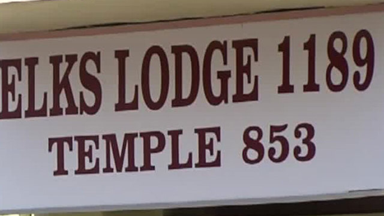 Complaint filed against Elks Lodge in Fort Pierce for operating as 'nightclub'