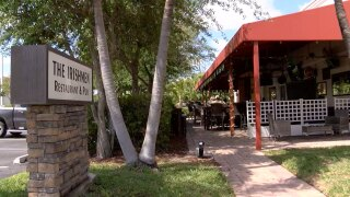 The Irishmen Restaurant & Pub in Boca Raton