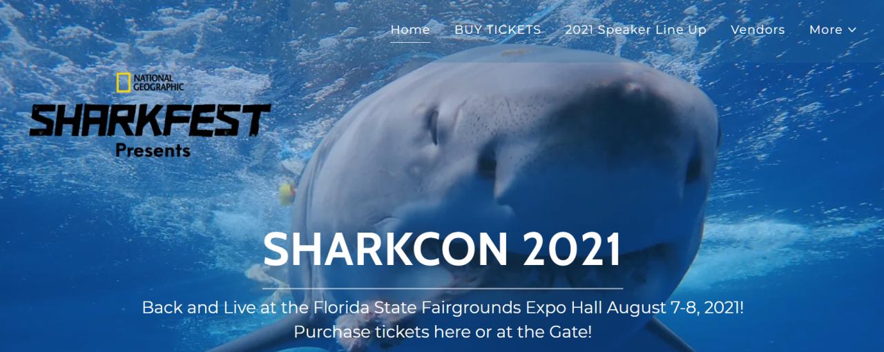 Sharkcon