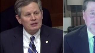 Senators discuss challenges and opportunities as National Parks prepare for big tourist season