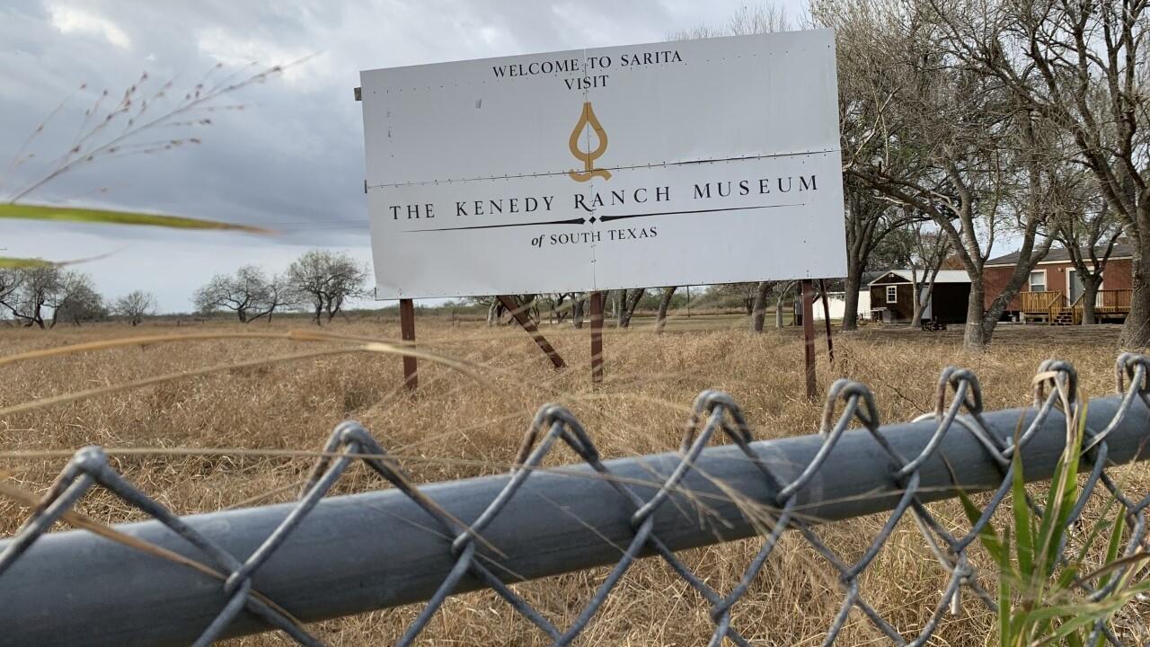 Kenedy Ranch Museum