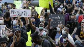 PHOTOS: Nationwide protests over the death of George Floyd