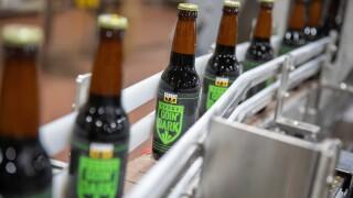 Bell's Brewery Goin' Dark beer