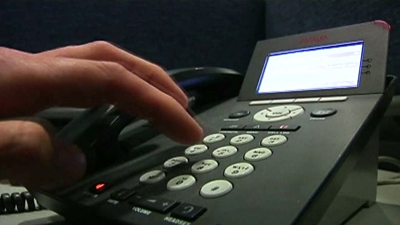 Scammer calling Hanover residents claiming to be with the sheriff's office