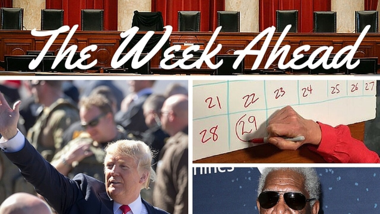 The Week Ahead: Bracing for Super Tuesday