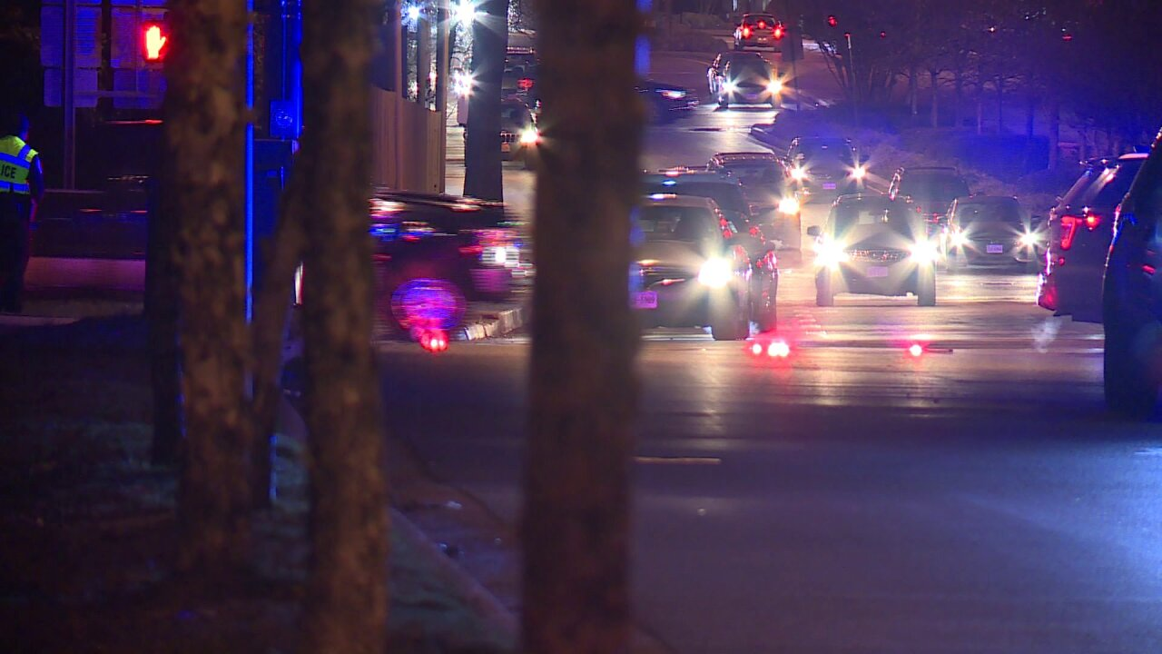 Crime Insider: Person hit by car on Belvidere St. inRichmond