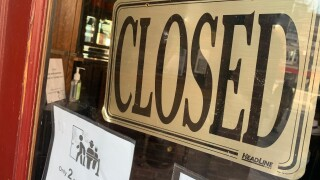 closed - pandemic