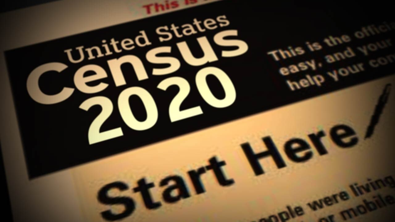 Census deadline approaches quickly