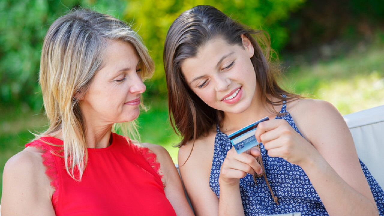 How to protect your children from identity theft