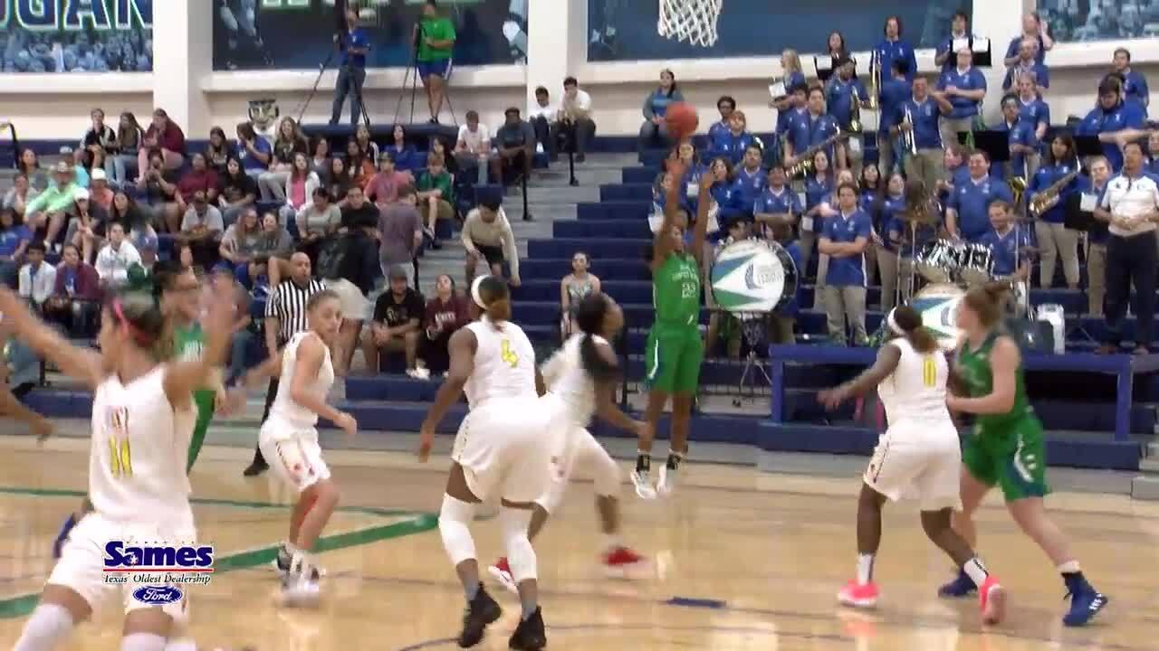Texas A&M-Corpus Christi women's basketball