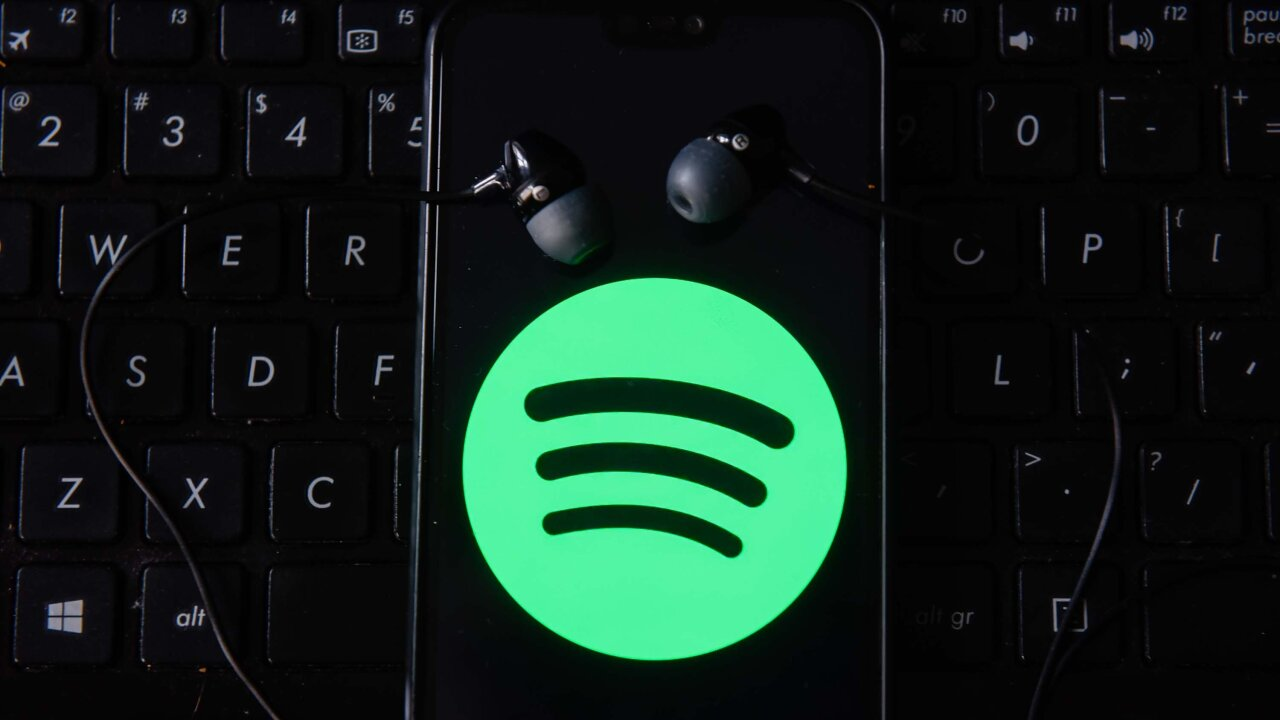 Spotify launches a 'lite' version of its app for users with slow connections
