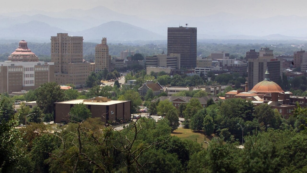 City of Asheville approves reparations for Black residents