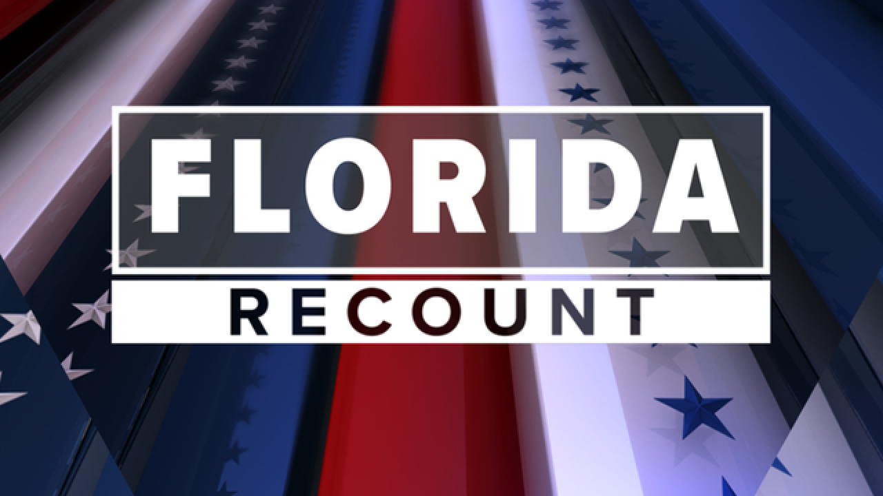 Recounts in local counties to begin Nov. 11