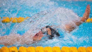 'It doesn't feel real': Hopewell swimmer prepares for Paralympics