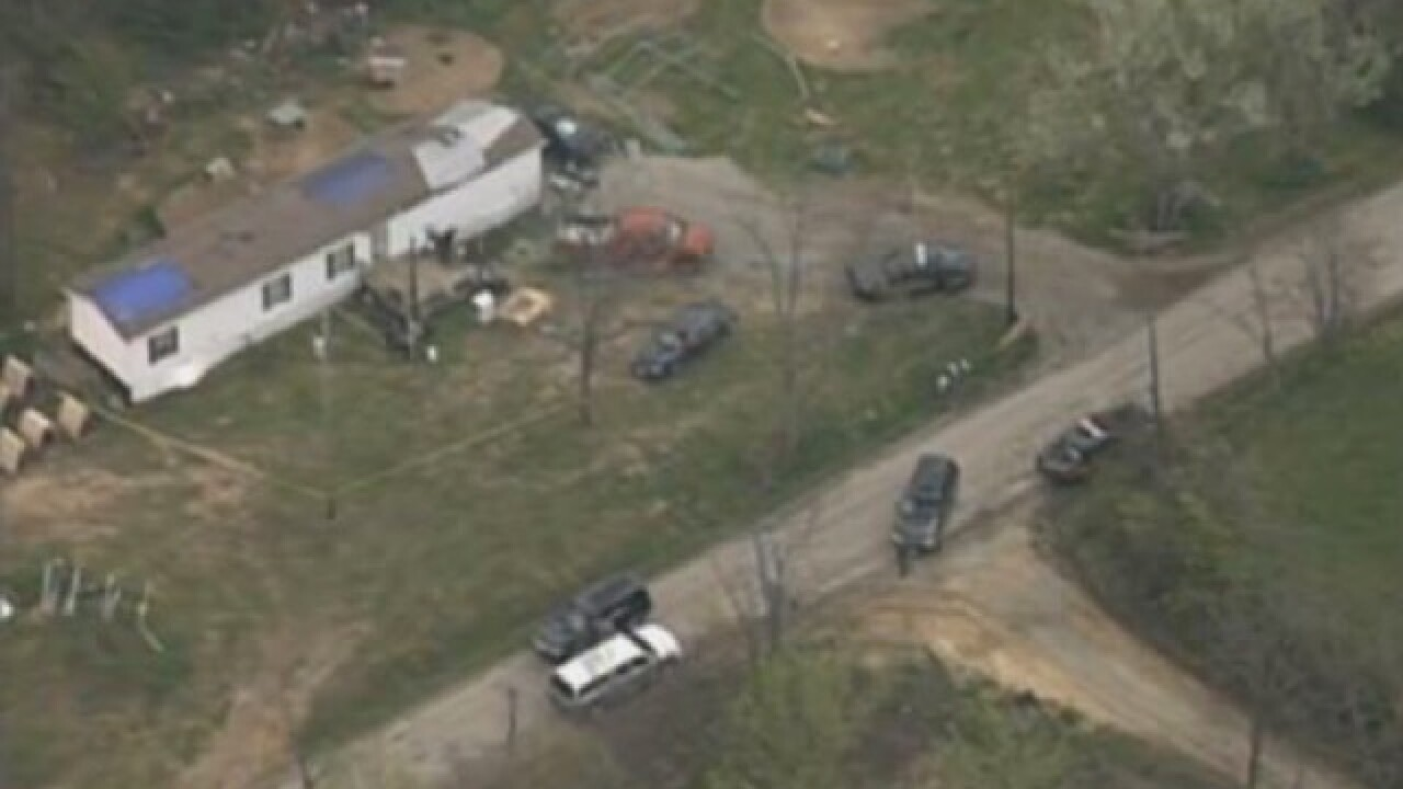 Multiple deaths confirmed at Pike County home