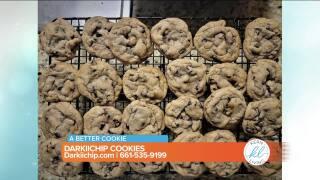 DarkiiChip Cookies