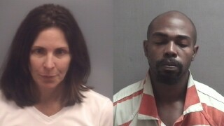 Mug shots from Hampton Roads arrests