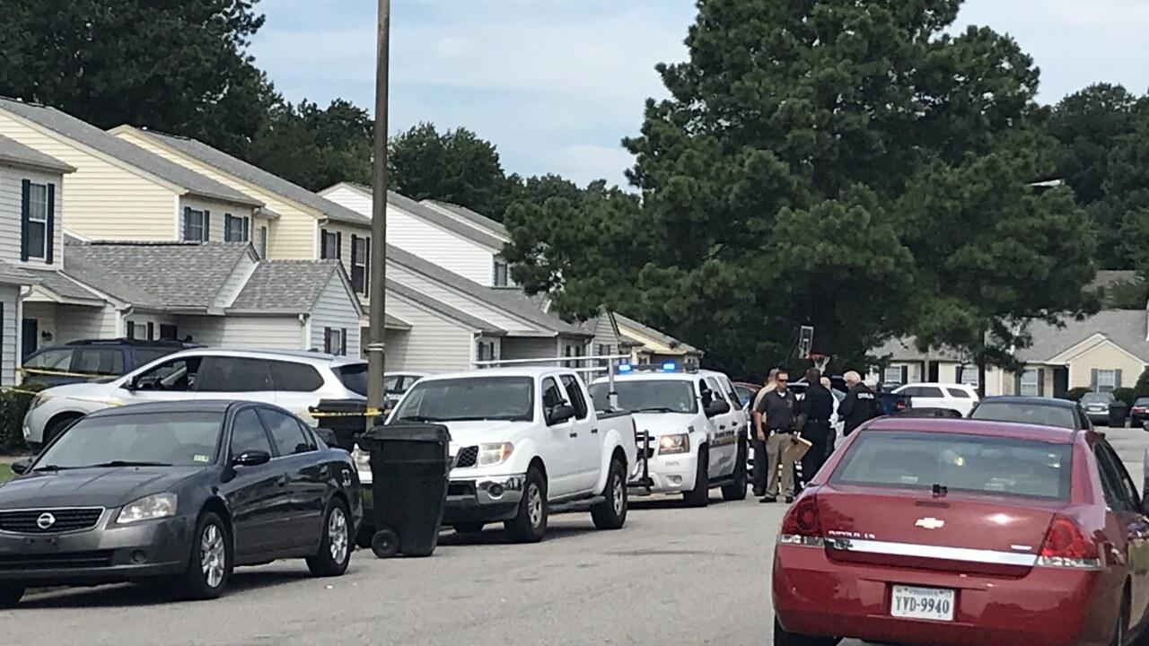 Suspicious deaths in Virginia Beach ruled domestic homicide andsuicide