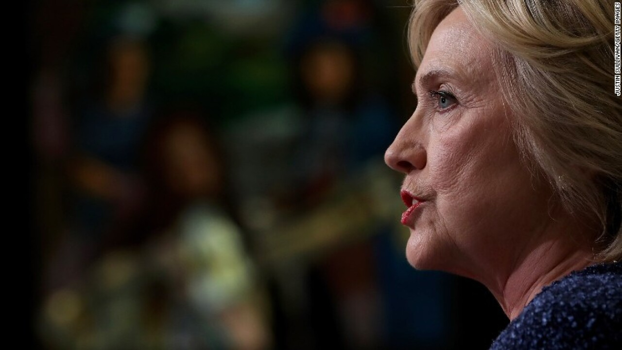 Clinton to resume travel Thursday after pneumonia battle