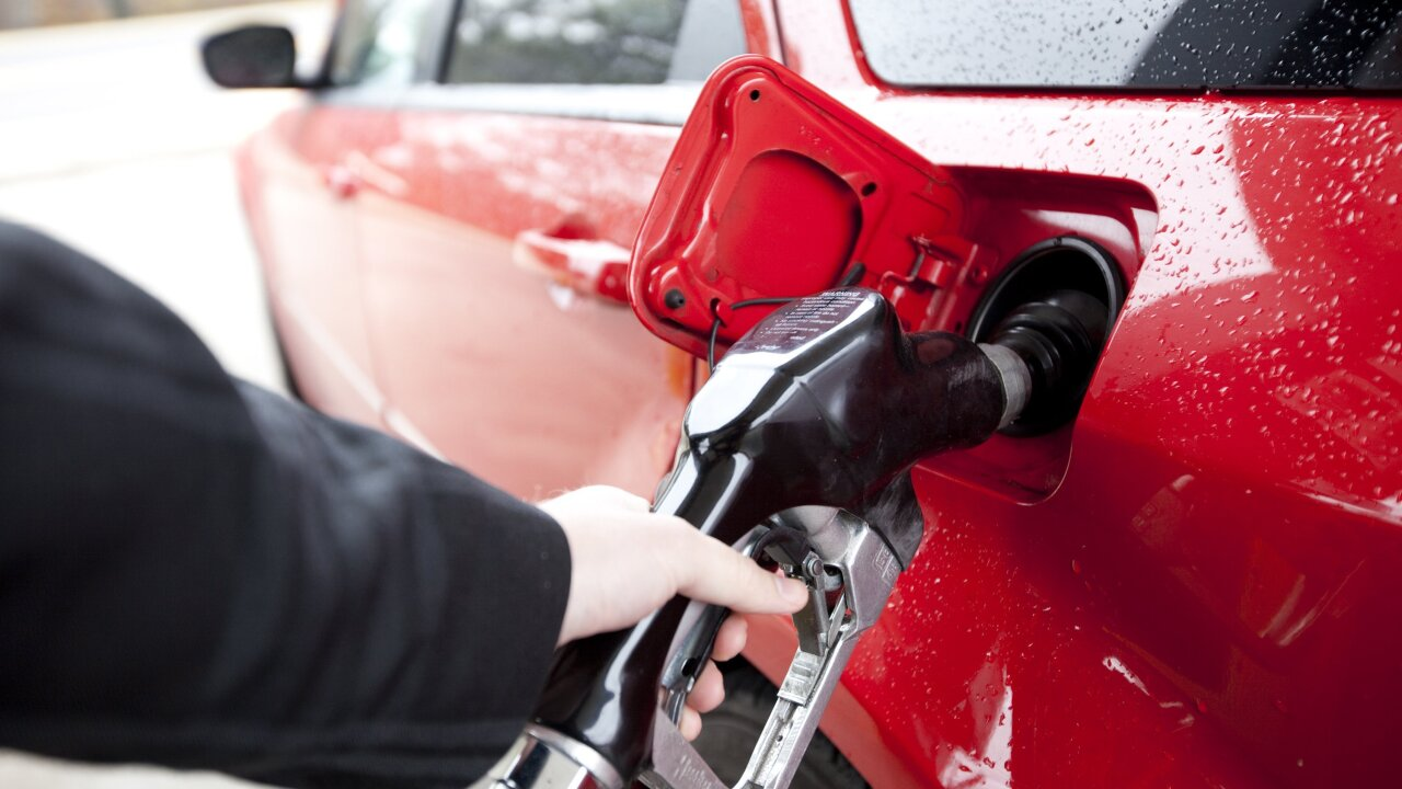 Gas tax bill unveiled in the Utah State Legislature
