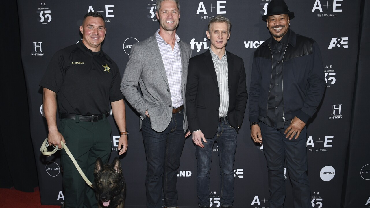 Live PD canceled amid calls for police reform nationwide