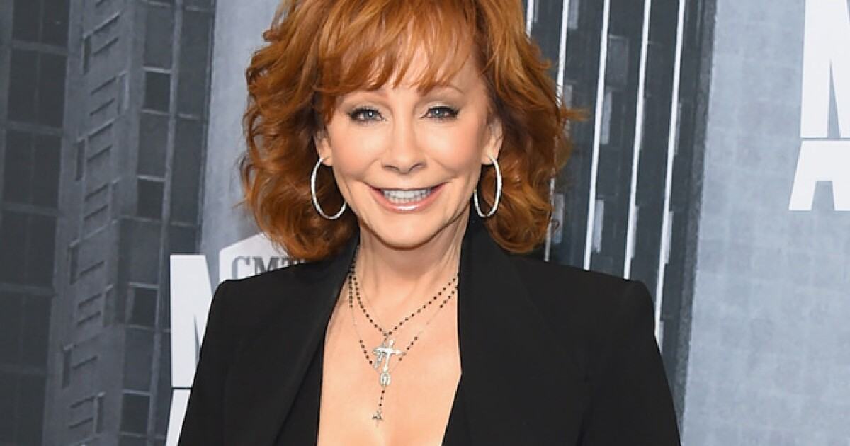 Reba to perform at Resch Center in April