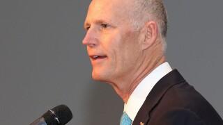 Florida governor signs year-round Daylight Saving Time bill