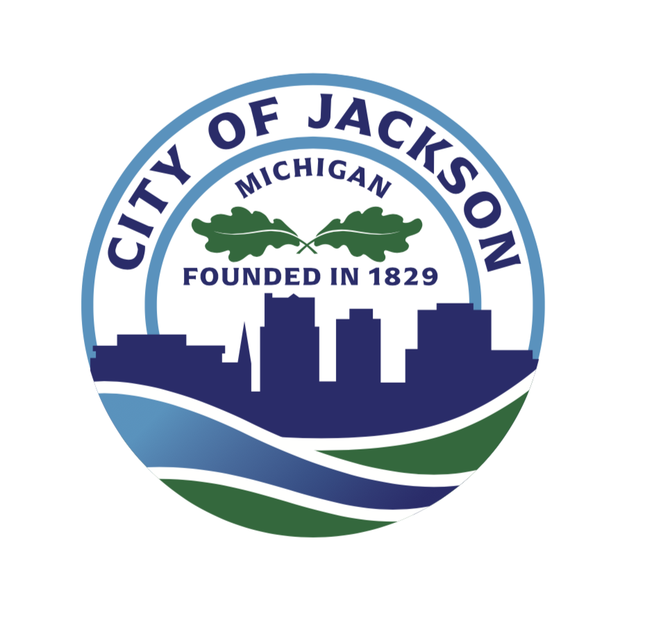 Proposed Jackson city seal