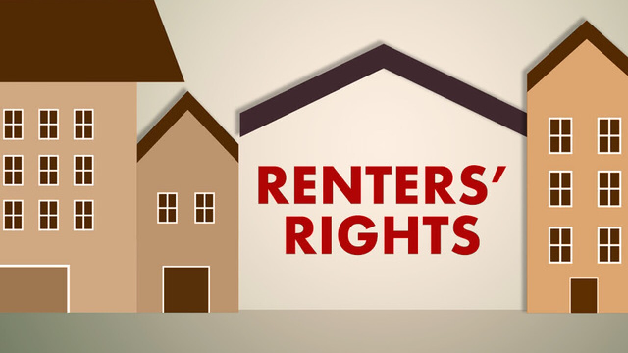 How to break your rental lease early in Nevada