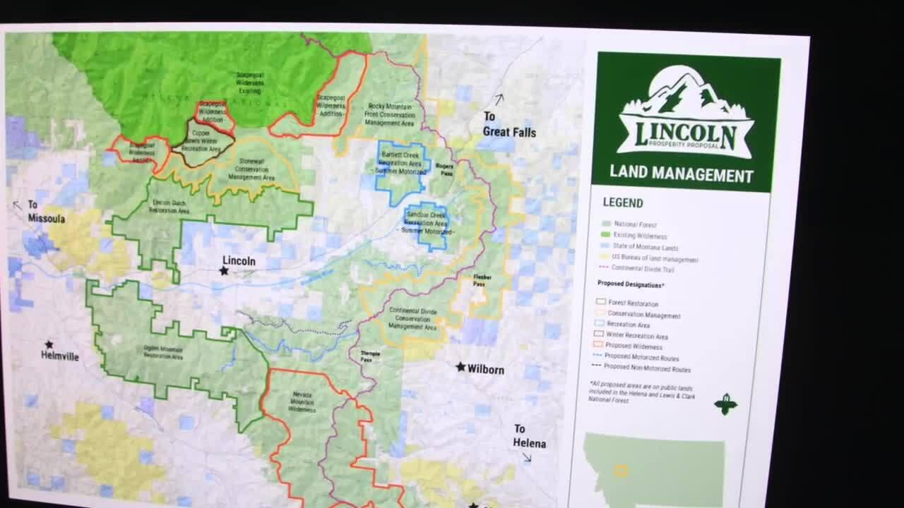 Lincoln Plan