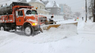 Details on City of Milwaukee's snow plowing plan