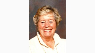 Obituary: Dorothy A. Firth