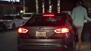 Uber, Lyft increasing incentives amid driver shortage