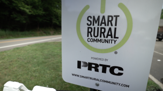 High-speed internet brings opportunity and jobs to rural town