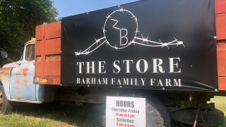 Barham Family Farm