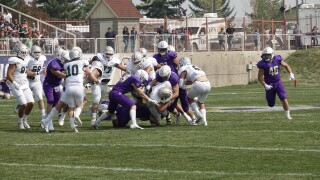 Carroll College rides fast start to victory over Montana Tech