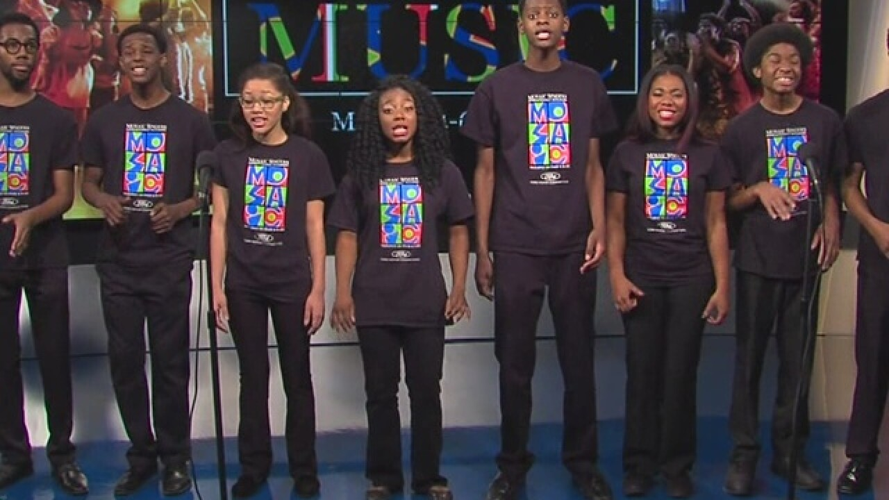 Mosaic Youth marks 52nd anniversary of the student-led protest in Detroit with original production