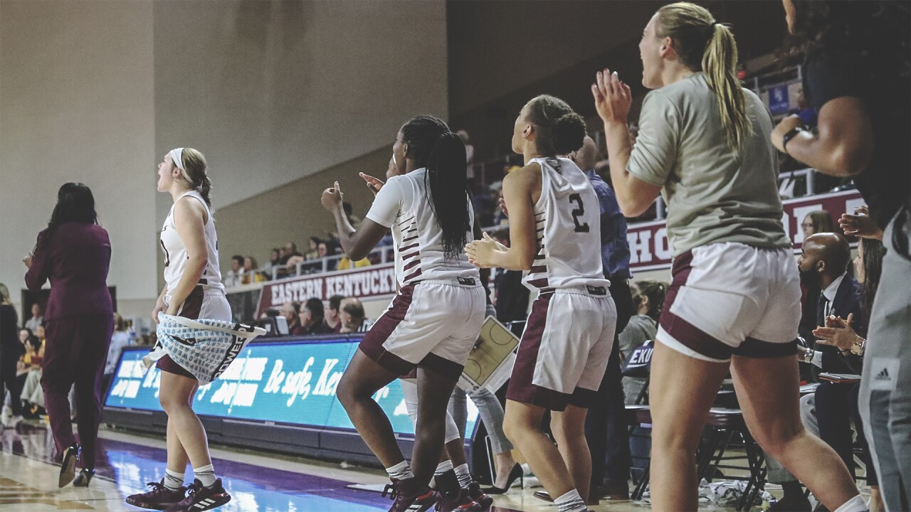 EKU BENCH CELEBRATION.jpg