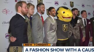 Vegas Strong Charity Fashion Show